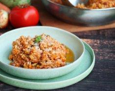 Vegan Ριζότο γεμιστά σε 15 λεπτά - Images