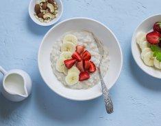 Βρώμη με φρούτα και μέλι - Images