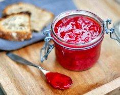 Μαρμελάδα φράουλας  - Images
