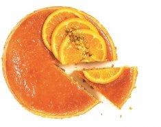 Κέικ με μαρμελάδα πορτοκάλι stute χωρίς πρόσθετη ζάχαρη  - Images