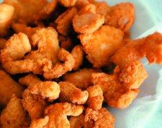 Κοτομπουκιές στο φούρνο με κρούστα βρώμης - Images