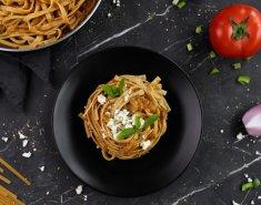 Λαζάνια με γεύση γεμιστά - Images