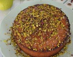 Κέικ λεμονιού - Images