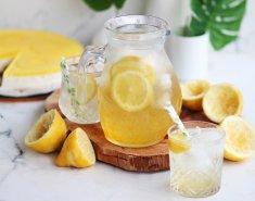 Πώς να φτιάξεις λεμονάδα στο σπίτι - Images