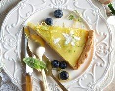 Lemon Pie - Images