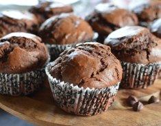 Μάφινς σοκολάτας - Images