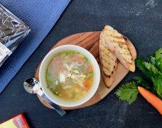 Μια σούπα… θάλασσα! - Images