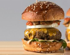 Μίνι burgers Foodsaver  - Images