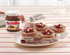 Μους με Nutella - Images