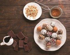 Μπισκότα με αβοκάντο και βρώμη Mornflake - Images
