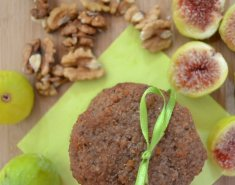 Παιδικά μπισκότα χωρίς ζάχαρη και αλεύρι - Images