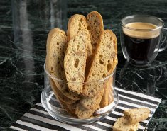 Biscotti με αμύγδαλα - Images