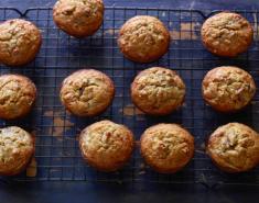 Muffins καραμέλας  - Images
