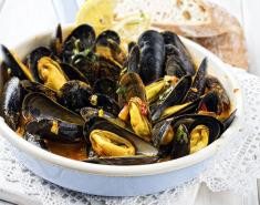 Πέντε απολαυστικές συνταγές από διάσημους σεφ! - Images