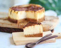 New York cheesecake - Images