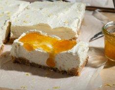 Πανεύκολο cheesecake χωρίς ψήσιμο - Images