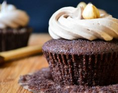 Cupcakes με Nutella  - Images