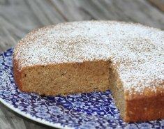 Κέικ με βρώμη Mornflake  - Images