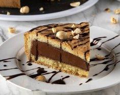 Σοκολατένια πάστα φλώρα - Images