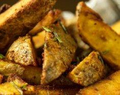 Τηγανητές πατάτες - Images
