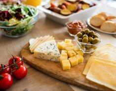 Γνωρίζεις ποια τυριά επιτρέπεται να βάλεις στην κατάψυξη και ποια όχι; - Κεντρική Εικόνα