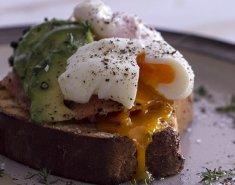 Αυγά ποσέ - Images