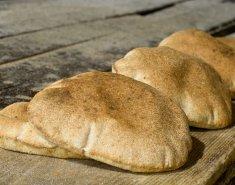 Ψωμί λιβανέζικο  - Images