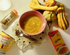 Pumpkin Soup - Images