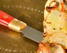 Γέμιση με ανάμεικτα μανιτάρια για ψητή πατάτα - Images