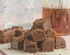 Υγιεινά brownies ψυγείου χωρίς ψήσιμο - Images
