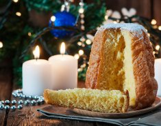 Panettone  - Images