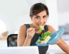 5 + 1 εύκολα snacks που θα μειώσουν την πείνα σου - Κεντρική Εικόνα