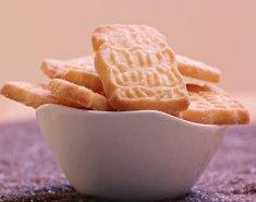 Μυρωδάτα μπισκότα βουτύρου - Images
