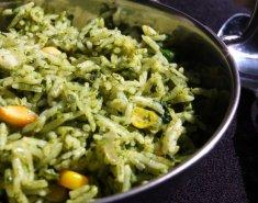 Σπανακόρυζο από Foodsaver κλασικό λεμονάτο - Images