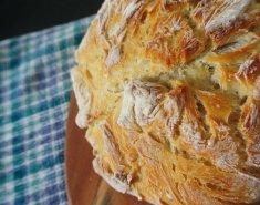 Σπιτικό, μυρωδάτο ψωμί - Images