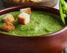 Γαλλική σούπα Saint-Germain - Images