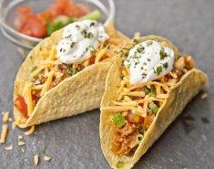 Tacos με κιμά  - Images