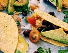 Tacos με αυγά scrambled: το απόλυτο πρωινό - Images