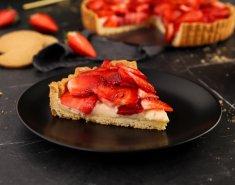 Τάρτα με φράουλες - Images