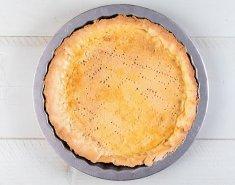 Βάση για γλυκές τάρτες (Pâte Sucrée) - Images