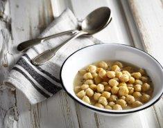 Ρεβύθια σούπα  - Images