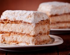 Mille Feuille  - Images