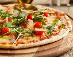 Πίτσα Καπρέζε  - Images