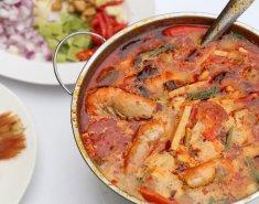 Σούπα με γαρίδες  - Images