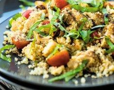 Paul's Finest Quinoa με Κοτόπουλο  - Images