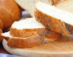 Ψωμάκι με σπόρους παπαρούνας - Images