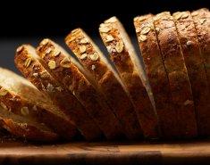 Ψωμί με κρασάκι και κανέλα  - Images