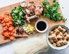 Tofu: τι είναι και πώς να το χρησιμοποιήσεις - Κεντρική Εικόνα