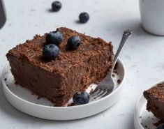 Νηστίσιμο σοκολατένιο μπισκοτογλυκό ψυγείου - Images