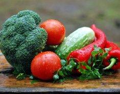 Πώς να πλένουμε σωστά τα λαχανικά μας - Κεντρική Εικόνα